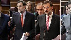 17 veces en las que Rajoy reprochó a Zapatero los datos del paro