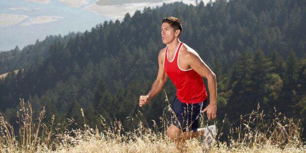 El 'running' está de moda: