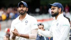 Jasprit Bumrah Enters Top 10 In ICC Test Rankings, Virat Kohli Maintains