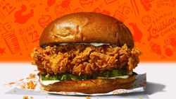 By Sparking A Sandwich War With Popeyes, Did Chick-Fil-A Royally Screw