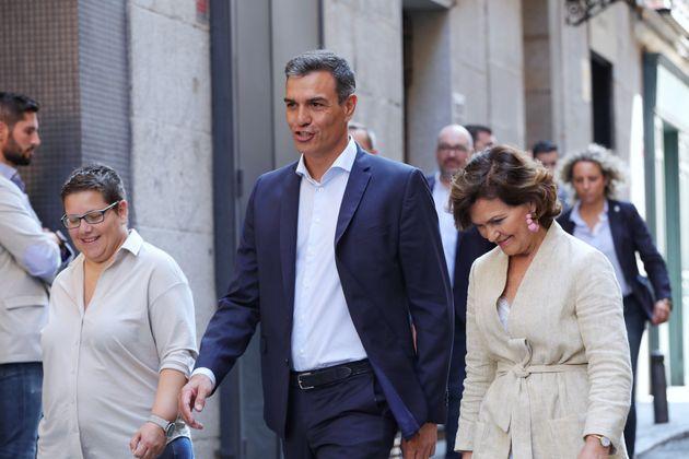 La oposición fuerza a Sánchez a comparecer en el