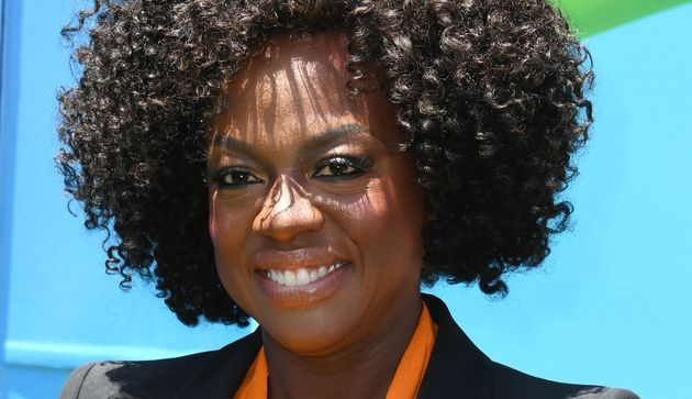 Viola Davis interpréterait Michelle Obama dans une nouvelle