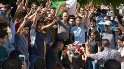 Des militants de RAJ interpellés suite à un rassemblement devant la prison d'El