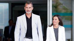 'Vogue' destaca lo más llamativo de esta imagen de Felipe y Letizia: y hace esta