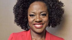Michelle Obama incarnée par Viola Davis dans