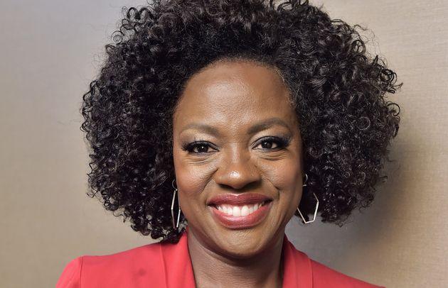 L'actrice Viola Davis a été choisie pour incarner Michelle Obama dans la série télévisée...
