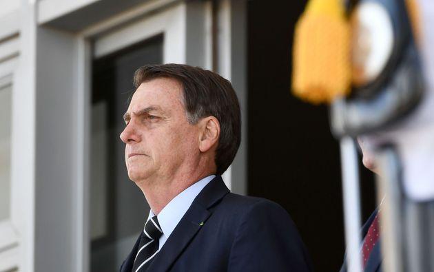 Bolsonaro, dispuesto a discutir la ayuda del G-7 a la Amazonía si Macron