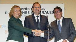 El PP excluye a este partido de derechas en 'España