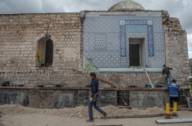 Οργή στην Τουρκία: Μια από τις ιστορικότερες πόλεις κινδυνεύει να