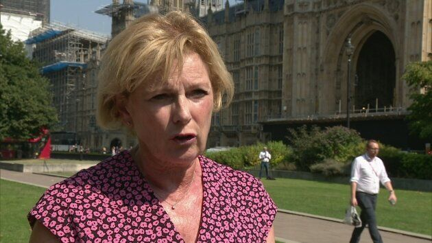 Anna Soubry Blasts Cowardly Tory MPs Who Privately Oppose No-Deal But Won't Stop Boris Johnson