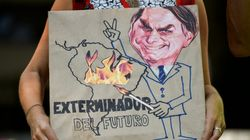 BLOG - Bolsonaro, le
