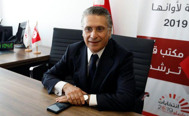L'arrestation de Nabil Karoui est anti-démocratique, voilà
