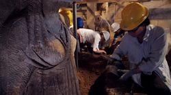 Σύσκεψη στο ΥΠΠΟΑ για την Αμφίπολη - «Πυρά» Μενδώνη για