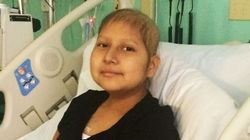 Εφηβη δίνει μάχη με τη λευχαιμία στις ΗΠΑ, αλλά δεν επιτρέπουν την είσοδο της μητέρα