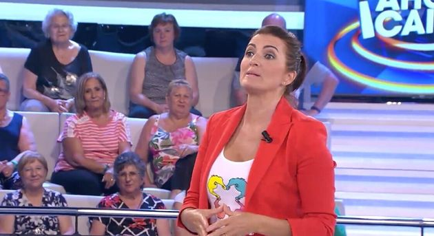 Silvia Abril Ahora