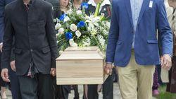 Le père de la fillette décédée à Granby ne recouvre pas sa liberté pour