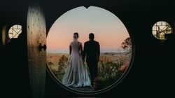 23 Striking Destination Wedding Pics That Will Capture Your