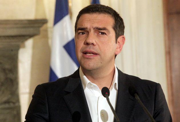 Η επιστολή που θα στείλει ο Τσίπρας στους βουλευτές