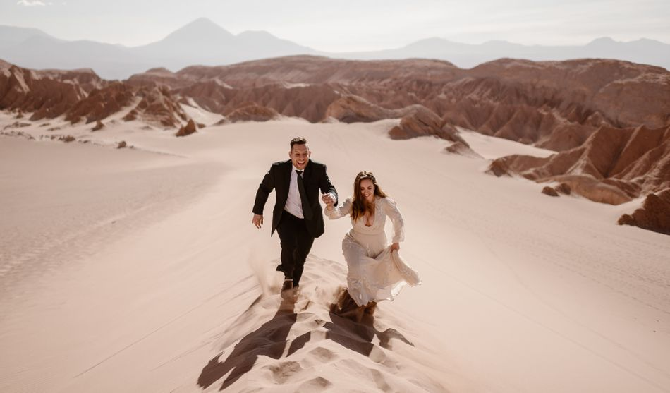 23 Destination Wedding Photos To Remind You Love Is An Adventure