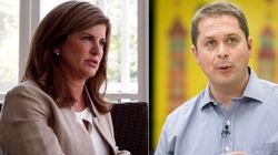 Rona Ambrose Disagrees With Scheer's Negative View Of New