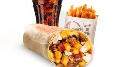 Taco Bell lança no Brasil lanche sucesso nos EUA: Burrito recheado com