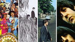 Ranking Beatles: Todos os 13 discos da banda, do pior para o