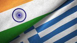 ΔΕΘ, Ινδία και εξωτερική