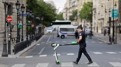 Bras de fer entre la mairie de Paris et Castaner sur les trottinettes
