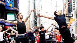 「#BoysDanceToo」男性ダンサーを支援する動き、世界中のSNSに広まる。そのきっかけはジョージ王子だった。