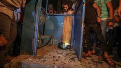 Συναγερμός στη Λωρίδα της Γάζας μετά από
