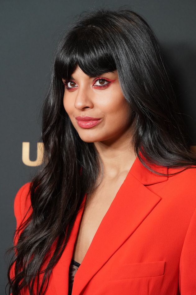 Jameela Jamil Describes Her Weight Loss Obsession As A 'Horrifying Waste Of Happiness'