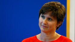 """La ministre des Sports veut """"des solutions"""" pour faciliter les déplacements de"""