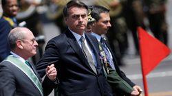 Βραζιλία: Η κυβέρνηση «ανοιχτή» σε βοήθεια, μόνο αν αποφασίσει η ίδια πώς θα τη