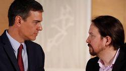El Open Arms y Cataluña ponen a prueba la relación entre PSOE y