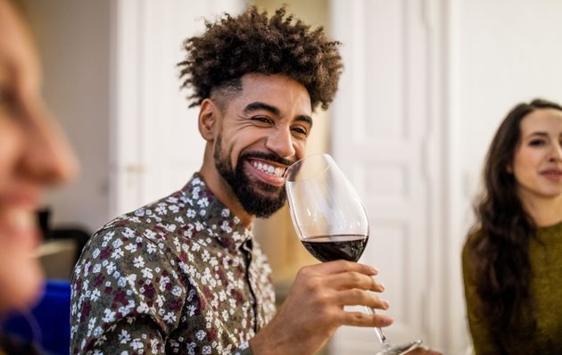 Red Wine In Moderation Could Be Good For Your Gut – Here Are 10 Of The Best To Buy