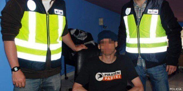 Detenido en Barcelona Sven Olaf Kamphuis, el responsable del mayor ciberataque 'DDoS' de la