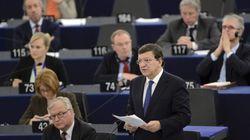 Barroso dice que la austeridad ha tocado