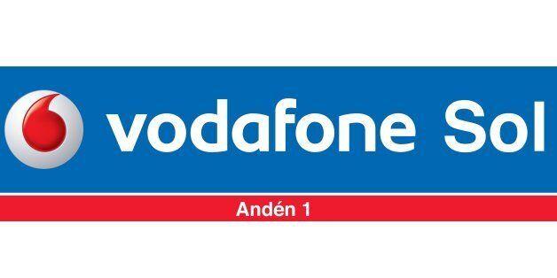 Estación Vodafone Sol: La linea 2 y la emblemática estación de metro, patrocinadas durante tres años