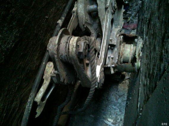 Hallan posibles restos de uno de los aviones del 11S cerca de la zona