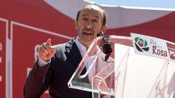 El PSOE hará