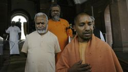 This Isn't The First Time BJP Leader Swami Chinmayanand Has Been Accused Of