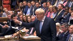 Queen Approves Boris Johnson's Plan To Suspend Parliament As No-Deal Brexit Fears