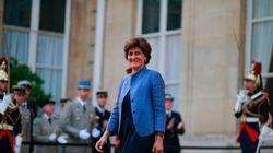 Sylvie Goulard, candidate de la France comme Commissaire