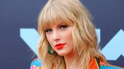 La Maison Blanche demande à Taylor Swift