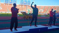 Jeux Africains 2019 : 10 nouvelles médailles dont 4 en or pour