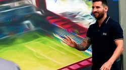 Messi recae de su lesión en el sóleo y estará varias semanas más de