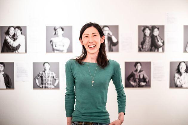 「瀬戸内LGBTプロジェクト」代表の高野晶さん