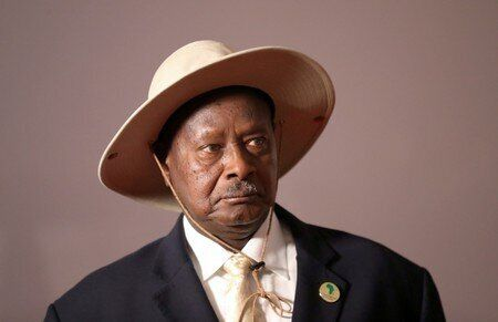 Harvard Student Sues Ugandan President Yoweri Museveni For Blocking Him On Twitter