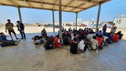 Naufrage en Libye: Les corps de trois Marocains parmi les morts et disparus en