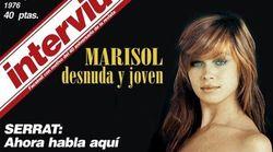 El escándalo del desnudo de Marisol en 'Interviú': de las fotos robadas a la censura de